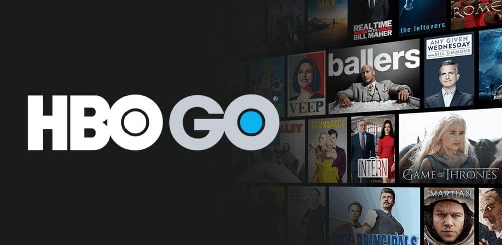 Se HBO GO i USA med NordVPN