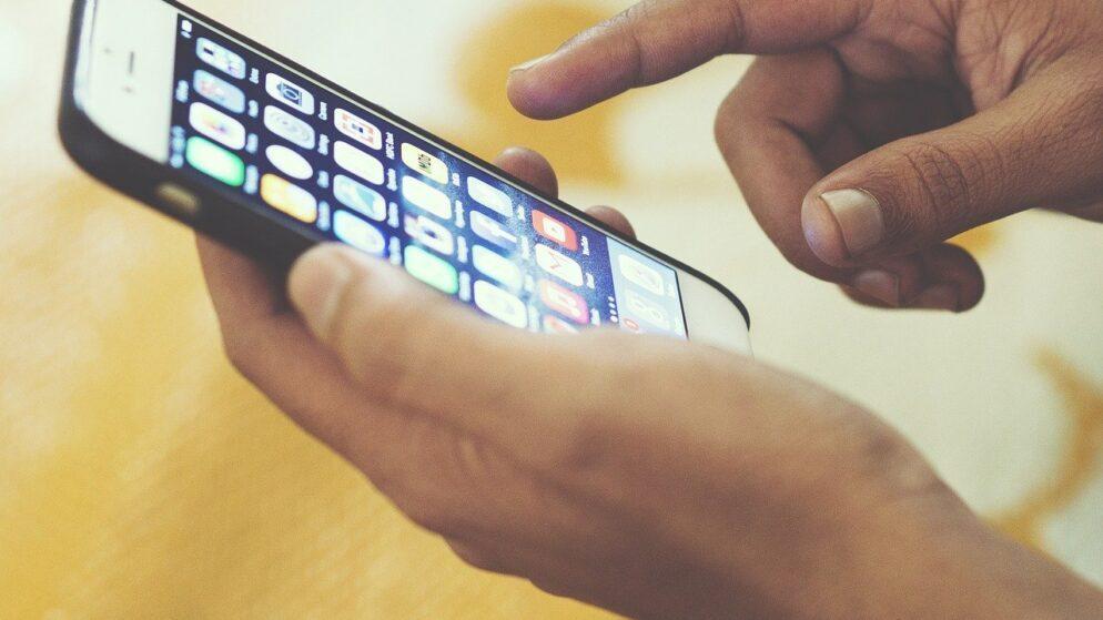 Sådan skifter du DNS servere i iOS