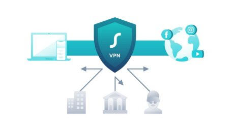 Er VPN ulovligt?