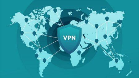 Beskyt din økonomi med en VPN-forbindelse